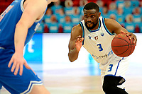03-04-2021: Basketbal: Donar Groningen v Heroes Den Bosch: Groningen Donar speler Jarred Ogungbemi-Jackson
