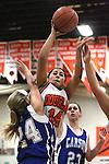 Carson @ Douglas girls basketball