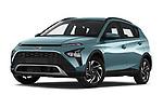 Hyundai Bayon Techno SUV 2021
