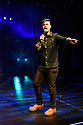 The Pleasance holds their gala press launch to start the Edinburgh Festival Fringe season. Picture shows: Comedian, Ed Gamble