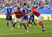 2018-08-18 Wigan Athletic v Nottingham Forest