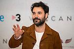 "Miquel Fernandez during the presentation of the film ""Vulcania"" at Cines Princesa in Madrid, February 29, 2016<br /> (ALTERPHOTOS/BorjaB.Hojas)"