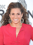 Marissa Jaret Winokur  at The .Book of Mormon Opening Night held at The Pantages Theatre in Hollywood, California on September 12,2012                                                                               © 2012 Hollywood Press Agency