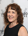 Karen Ziemba attends the Opening Night Performance of 'The Beast In The Jungle' at The Vineyard Theatre on May 23, 2018 in New York City.