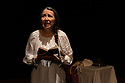 """""""The Remarkable Deliverances of Alice Thornton"""", written and performed by Debbie Cannon, based on research by Dr Cordelia Beattie, is performed as part of the Being Human Festival 2019, at the Scottish Storytelling Centre. Directed by Flavia D'Avila, with dramaturgy by Jen McGregor. Picture shows: Debbie Cannon (as Alice Thornton)."""