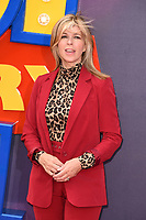 """LONDON, UK. June 16, 2019: Kate Garaway arriving for the """"Toy Story 4"""" premiere at the Odeon Luxe, Leicester Square, London.<br /> Picture: Steve Vas/Featureflash"""