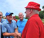 Razorback Alumni Golf Hurricane Creek 2012