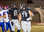 2016 Varsity Football- Southwest vs. South