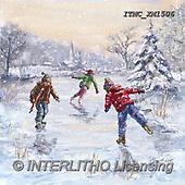 Marcello, CHRISTMAS CHILDREN, WEIHNACHTEN KINDER, NAVIDAD NIÑOS, paintings+++++,ITMCXM1506,#XK#