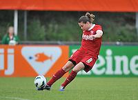 KNVB Beker Finale : ADO Den Haag - FC Twente : Sherida Spitse<br /> foto DAVID CATRY / Nikonpro.be