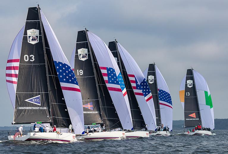New York Yacht Club Invitational Cup
