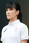 Yuki Tenma (JPN), MAY 26, 2016 - : A press conference about presentation of Japan national team official sportswear for Rio de Janeiro Olympics 2016 in Tokyo, Japan. (Photo by Sho Tamura/AFLO SPORT)