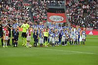 VOETBAL: AMSTERDAM: 140919 Johan Cruijff Arena, AJAX - SC Heerenveen, uitslag 4-1, ©foto Martin de Jong