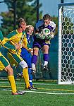 2013-09-18 NCAA: Hofstra Pride at Vermont Catamounts Men's Soccer