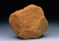 Sandstone. Fairfield member, Cuyahoga formation. Chestnut Ridge, Fairfield County, OH.