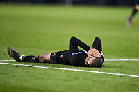 dejection - 07 KYLIAN MBAPPE (PSG)<br /> Parigi 6-03-2019 <br /> Paris Saint Germain - Manchester United <br /> Champions League 2018/2019<br /> Foto Anthony Bibard / Panoramic / Insidefoto