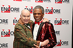 Encore Ovation Honors Andre De Shields, Philip Pearlstein 11/18/19