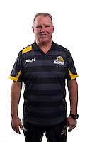 Wellington Lions ITM Cup official headshots at Rugby League Park, Wellington, New Zealand on Friday, 31 July2015. Photo: Dave Lintott / lintottphoto.co.nz