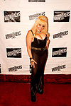 Celebrity Vamp bikers movie soundtrack release party and Chris Jones music video release party at the  NYC The Producers Club and Bar.  Hosted by  the Queen of House & CEO Trak records Screaming Rachael.
