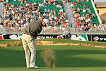 Dubai World Championship 2010 day 2