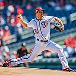 2018-04-14 MLB: Colorado Rockies at Washington Nationals