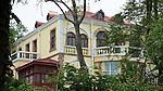 """Customs Commissioner's Residence (""""Ohlmer's Residence""""), Qingdao (Tsingtao)."""