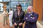031105 Lemmy and Bill Graham