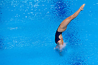 ANTOLINO PACHECO Valeria ESP<br /> 3m Springboard Women Preliminary<br /> Diving<br /> Budapest  - Hungary  15/5/2021<br /> Duna Arena<br /> XXXV LEN European Aquatic Championships<br /> Photo Giorgio Perottino / Deepbluemedia / Insidefoto