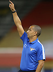 EL JAISH (QAT) vs LEKHWIYA (QAT) during their AFC Champions League Round of 16 match on 25 May 2016 held at the Jassim Bin Hamad Stadium,, in Doha, Qatar. Photo by Stringer / Lagardere Sports