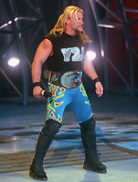 Chris Jericho 2000                                                                    Photo By John Barrett/PHOTOlink