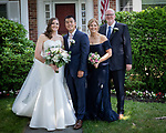 Sarah and Alex<br /> Wedding<br /> White Plains<br /> July 4, 2020