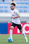 Urawa Reds Midfielder Abe Yuki in action during the AFC Champions League 2017 Round of 16 match between Jeju United FC (KOR) vs Urawa Red Diamonds (JPN) at the Jeju Sports Complex on 24 May 2017 in Jeju, South Korea. Photo by Yu Chun Christopher Wong / Power Sport Images