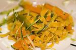 Pasta, Trattoria Monti, Restaurant, Rome, Italy, Europe