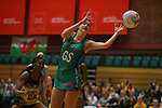 Celtic Dragons v Manchester Thunder