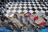 LMP2 Podium, #11: WIN Autosport, ORECA LMP2 07, LMP2: Steven Thomas, Tristan Nunez, Thomas Merrill, #52: PR1 Mathiasen Motorsports ORECA LMP2 07, LMP2: Ben Keating, Mikkel Jensen, Scott Huffaker, #22: United Autosports ORECA LMP2 07, LMP2: James McGuire, Wayne Boyd, Guy Smith, Champagne