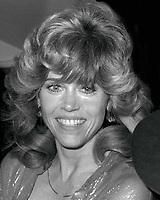 #Jane Fonda 1979<br /> China Syndrome Premiere<br /> Photo By John Barrett/PHOTOlink