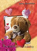 Alfredo, CHILDREN BOOKS, BIRTHDAY, GEBURTSTAG, CUMPLEAÑOS, paintings+++++,BRTOXX06972CP,#BI# ,teddy bears