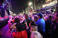 HOLLYWOOD, CA - NOVEMBER 26: Atmosphere, at 86th Annual Hollywood Christmas Parade at Hollywood Blvd in Hollywood, California on November 26, 2017. Credit: Faye Sadou/MediaPunch /NortePhoto NORTEPHOTOMEXICO