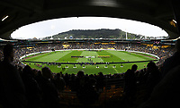 11th October 2020; Sky Stadium, Wellington, New Zealand;   during the Bledisloe Cup rugby union test match between the New Zealand All Blacks and Australia Wallabies. Sky Stadium, Wellington, Sunday 11 October 2020.