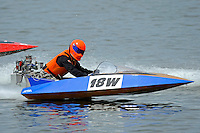 18-W (runabout)