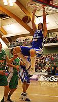 080531 National Basketball League - Jets v Saints