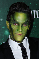 WEST HOLLYWOOD, CA - OCTOBER 29: George Kotsiopoulos at 3rd Annual Midori Green Halloween Party held at Bootsy Bellows on October 29, 2013 in West Hollywood, California. (Photo by Xavier Collin/Celebrity Monitor)