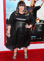 HOLLYWOOD, LOS ANGELES, CA, USA - JUNE 30: Actress Melissa McCarthy arrives at the Los Angeles Premiere Of Warner Bros. Pictures' 'Tammy' held at the TCL Chinese Theatre on June 30, 2014 in Hollywood, Los Angeles, California, United States. (Photo by Xavier Collin/Celebrity Monitor)