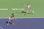 S. Hsieh (TPE) & E. Mertens (BEL) defeated V. Kudermetova (RUS) & E. Rybakina (KAZ) 7-6 (7-1), 6-3