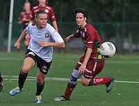 2012.08.18 Dames Zulte - Waregem - Juvisy
