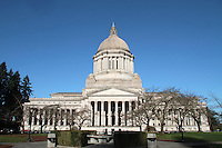 Olympia, WA Capitol Building