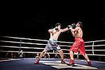 Clash of Champions 2016 Hong Kong - Boxing