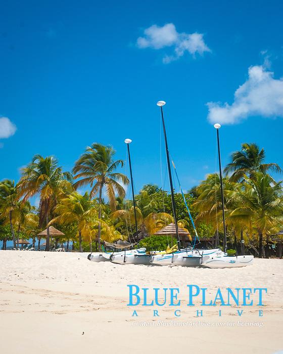 Palm Island Resort, Palm Island, Saint Vincent and the Grenadines, Caribbean Sea, Atlantic Ocean