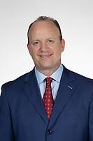 Will Wilson, U.S. Soccer CEO