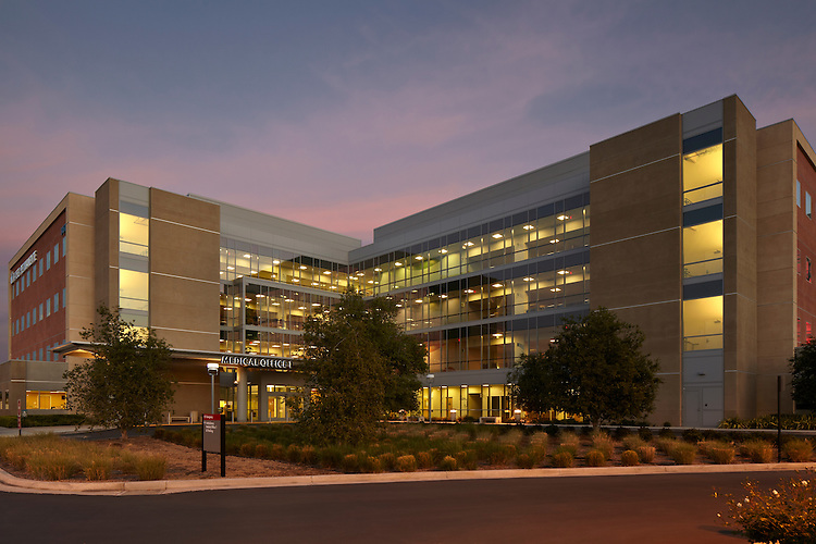 Kaiser Permanente Orange County Medical Center Anaheim | Architect: Cannon Design